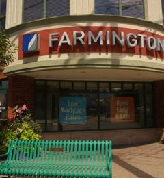 People's United Bank - Southington, CT