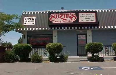 Suzie's Adult Superstores - Sacramento, CA