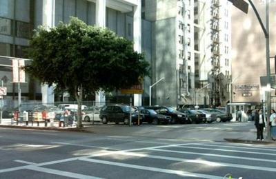 Walker Parking Consultants - Los Angeles, CA