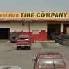 Steepleton Tire Co.