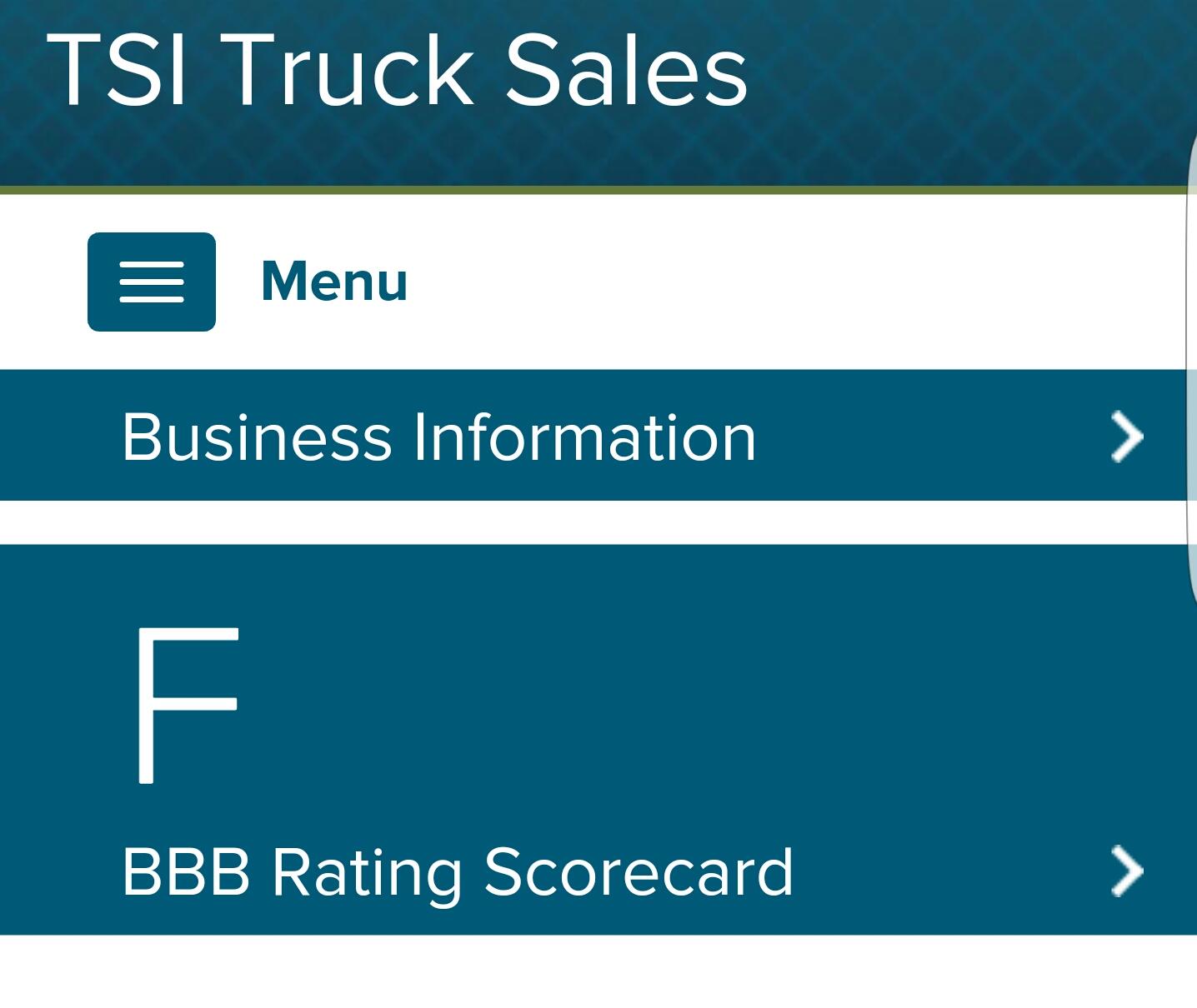 Tsi Truck Sales >> Tsi Truck Sales 2155 State Road 60 W Lake Wales Fl 33859