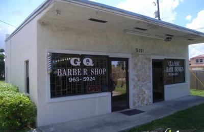 G Q Barber Shop Limited - Hollywood, FL