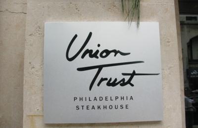 Union Trust Steakhouse - Philadelphia, PA