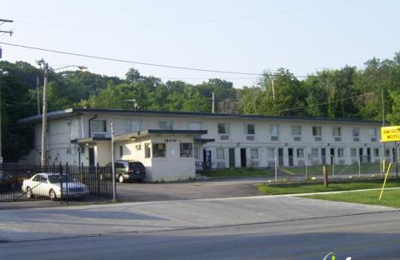American Motel Cleveland Oh