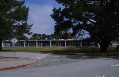 Cooperative Extension of The University of California - San Bruno, CA