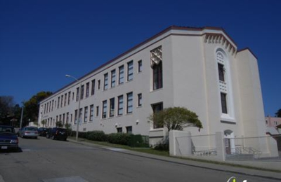 West Portal Elementary - San Francisco, CA