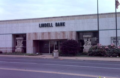 Lindell Bank - Saint Louis, MO