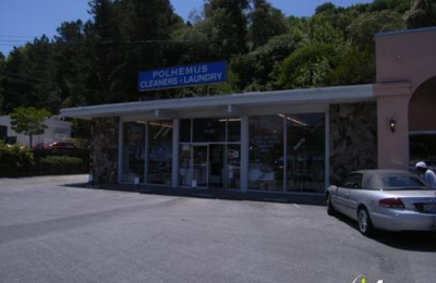 Polhemus Cleaners & Laundry - San Mateo, CA