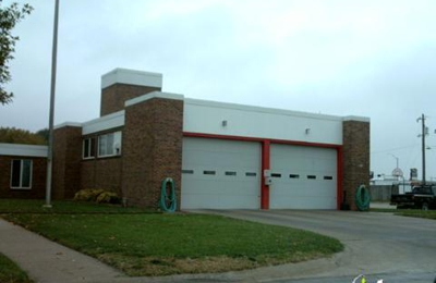 Lincoln Fire Dept - Lincoln, NE