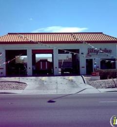 Jiffy Lube Service Center - Tucson, AZ