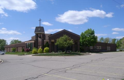 Antioch Lutheran Church - Farmington, MI