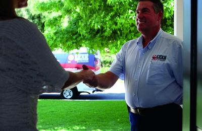 American Leak Detection & Repairs - Palm Springs, CA