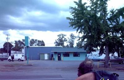 Front Street Inn - Salem, OR