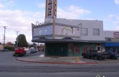 Burbank Saver - San Jose, CA