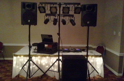 Mixxerz DJ Services - Farmington, NM