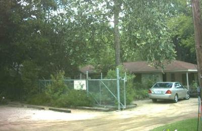 Anderson Landscape & Nursery - Houston, TX