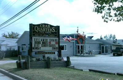 Crab Quarters - Middle River, MD