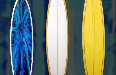 Delray Surfboard Designs 4941 Pacific Hwy 4b San Diego Ca 92110