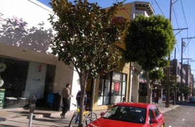 Zaza Spa - San Francisco, CA
