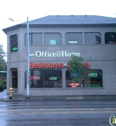 Bedrooms & More - Seattle, WA