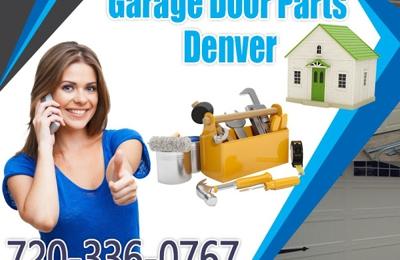 Garage Door Parts Denver - Denver, CO