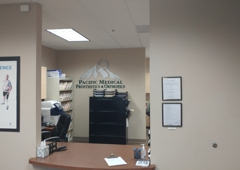 Pacific Medical - Roseville, CA