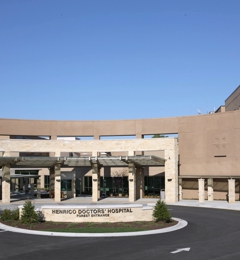 Henrico Doctors' Hospital - Henrico, VA