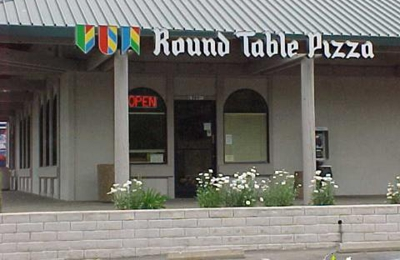 Round Table Pizza - Auburn, CA