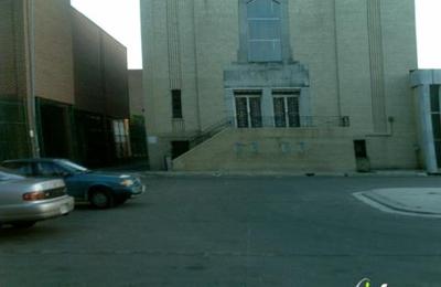 Southern Baptist Church - Washington, DC