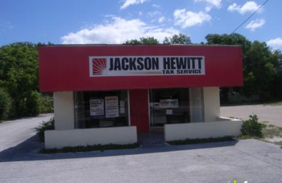 Jackson Hewitt Tax Service - Leesburg, FL