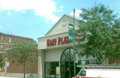 Cost Plus World Market - Chicago, IL