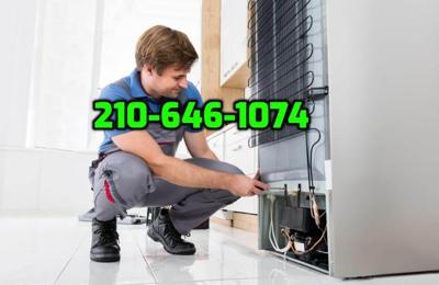 Jim's After Hours Appliance Repair - San Antonio, TX