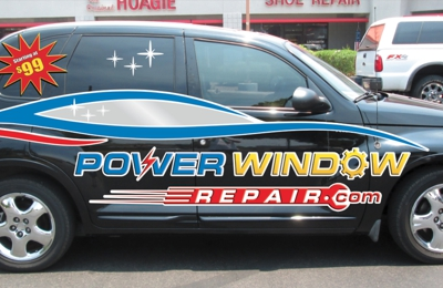 Power Window Repair - Phoenix, AZ