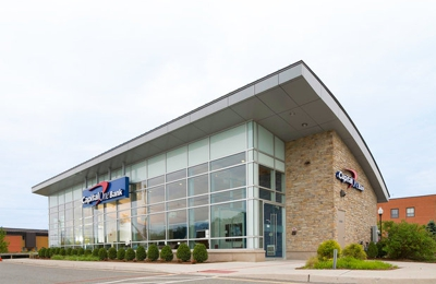 Capital One Bank - Dallas, TX