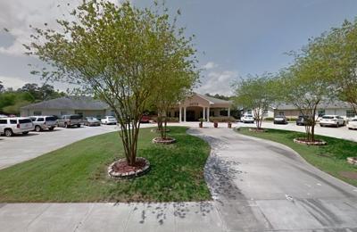 Regent Care Center of Kingwood - Kingwood, TX