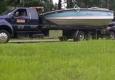 Big Blue Towing - Auburn, AL