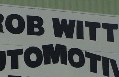 rob witt automotive repair orlando fl