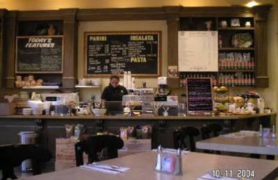 Caffe Primo - Los Angeles, CA