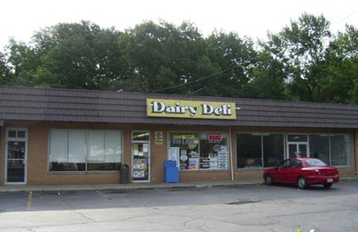 Dairy Deli - Cleveland, OH