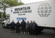 Mountain Moving & Storage - Lakewood, WA