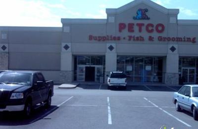 Petco - San Antonio, TX