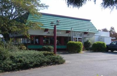 China Wok Restaurant - Mountain View, CA