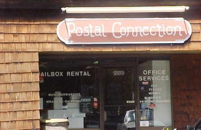 The Postal Connection - Santa Clara, CA