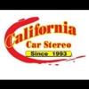California Car Stereo