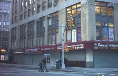 L Allmeier Inc - New York, NY