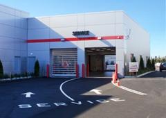 Falmouth Toyota - Bourne, MA