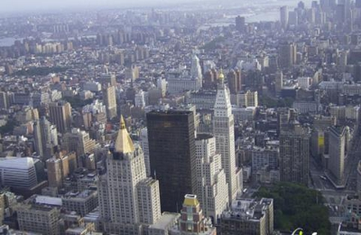 Hallmark Gold Crown - New York, NY