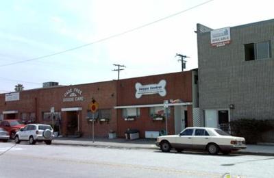 Doggie Central - Culver City, CA
