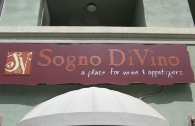Sogno Di Vino - San Diego, CA