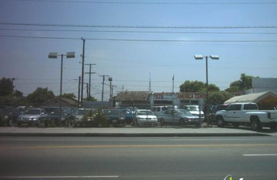 Central Auto Sales >> America Central Auto Sales 7026 S Central Ave Los Angeles Ca 90001
